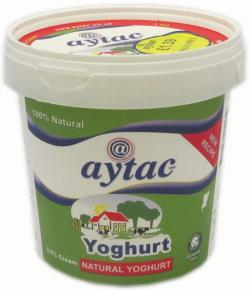 Natural Yogurt